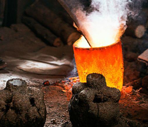"""不是什么铜炉都配叫""""宣德炉""""的"""