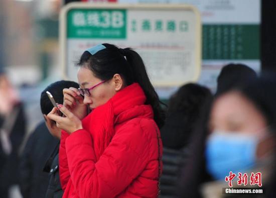2017中国人每天平均休闲时间2.27小时 不及欧美国家一半