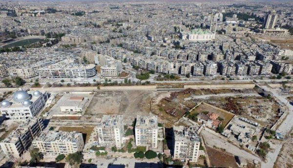 法媒称叙军在袭击前已疏散首都军事目标:机场