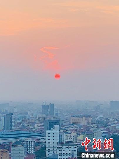 摩天测速:使馆提醒中国公摩天测速民图片