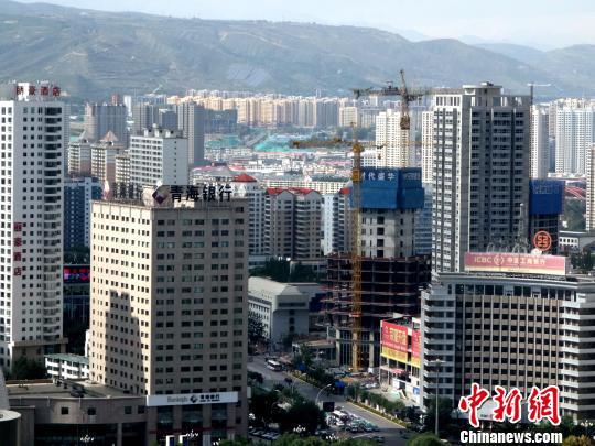 青海西宁房价连续两年上涨 2月新建商品住宅同比上涨6.2%
