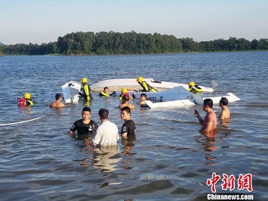 海南万宁失事小服装招商代理加盟网站型飞机失踪女学员找到 确认遇难(图)