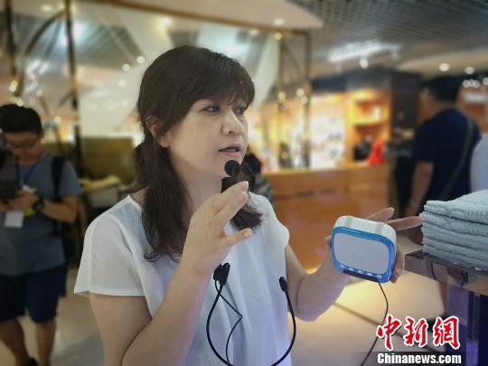 重庆两大平台跨境沟通国际国内市场 便利买卖双方