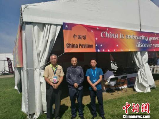退伍兵的航空梦:通用航空有中国人的精彩