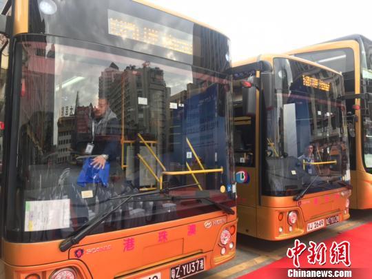 粤港澳跨境通联程联运上线缩短旅客出行时间