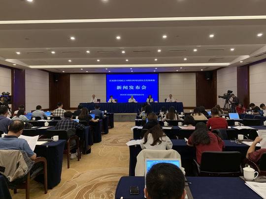 对外承包工程和劳务合作实现营业额、新签合同额,四川连续19年保持西部第一