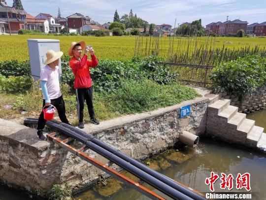 浙江长江入河排污口排查纪实:一个排污口都不能少