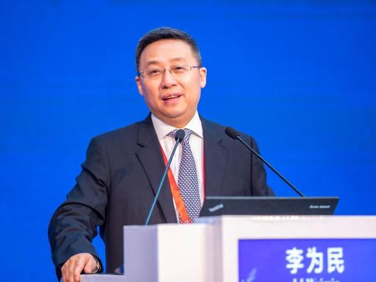 华西医院院长李为民:精准医学让部分肺癌从绝症变成慢性病