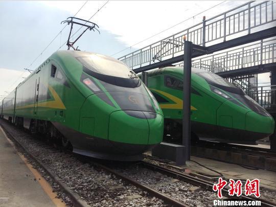 宁启铁路10月11日全线贯通-南京到启东最快3小时21分