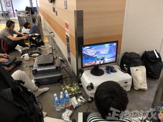 漫威宇宙 日本人有多爱玩?刮台风被困竟还在玩游戏,还把台风做成了BOSS!
