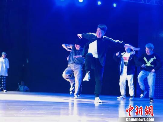 WOD LIVE世界舞蹈大赛巡回演出中国首站上海开启