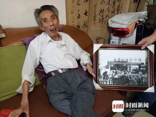 """""""改革先锋""""、原义乌县委书记谢高华去世 生前已住院半年"""
