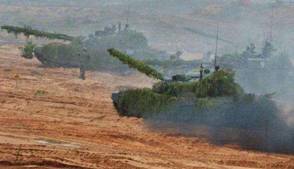 美智库称俄军可在60小时内战胜北约 敦促北约增兵杜拉拉升职记剧照