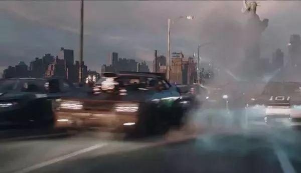 《头号玩家》里的汽车彩蛋,比北京车展还精彩!