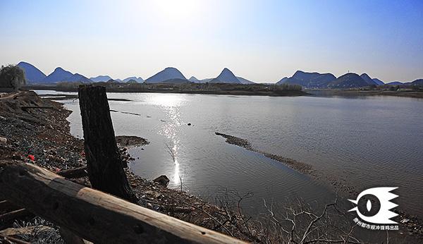 红枫湖畔这个地方据说水下淹没了一座老城。