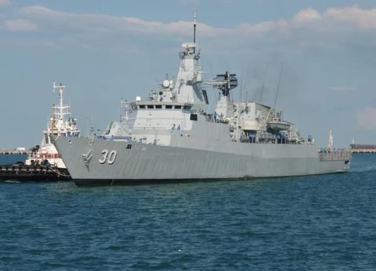 马来西亚将新增6艘军舰应对南海局势 菲越也在购武器