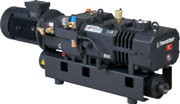 Elmo Rietschle(里其乐)VSI-301干式无接触螺杆真空泵是碳氢清洗的理想之选