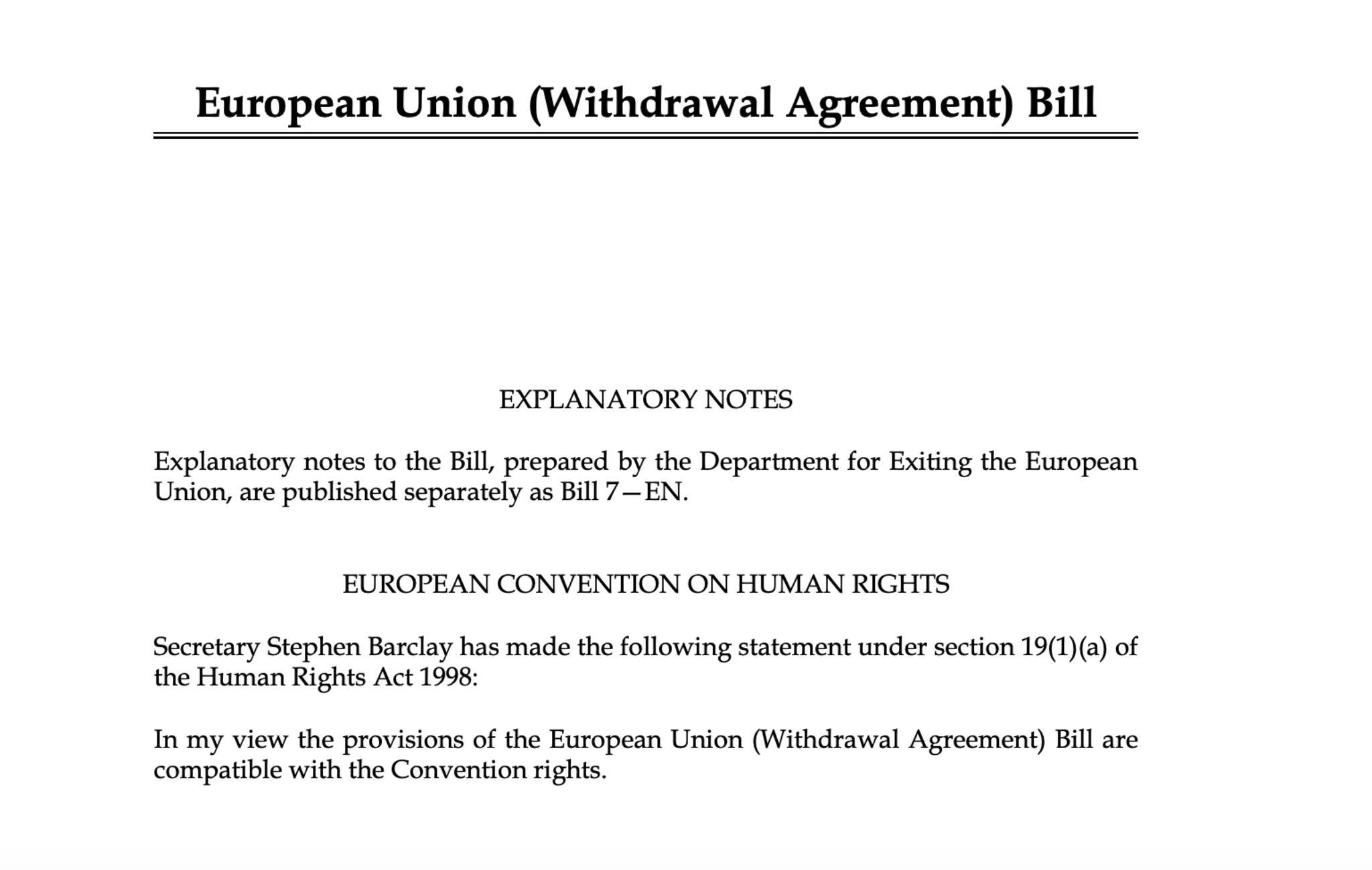 为了《退出协议法案》在3日内通过,约翰逊要连闯4关,新一轮议会大战开战在即