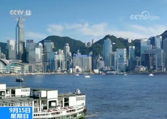 英国前议员加洛韦:香港警方处置暴力示威理性克制