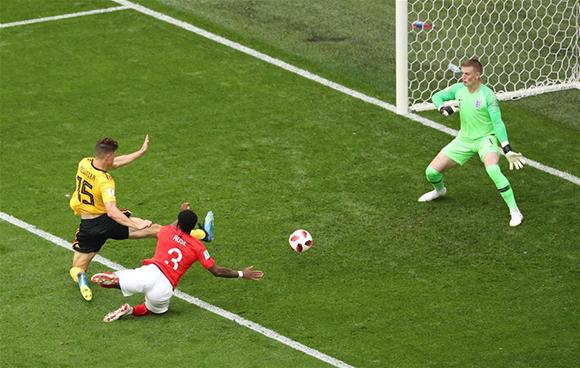 创队史新纪人才代理公司录!世界杯比利时2:0胜英格兰获季军