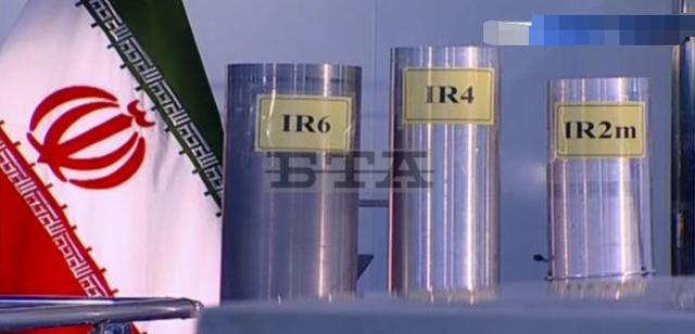 伊朗决定不再管伊核协议限制,新型离心机投入使用,能力十倍提升