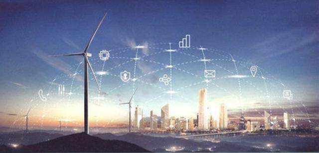 国家电网转型能源互联网企业新进展:泛在电力物联网顶层设计基本完成