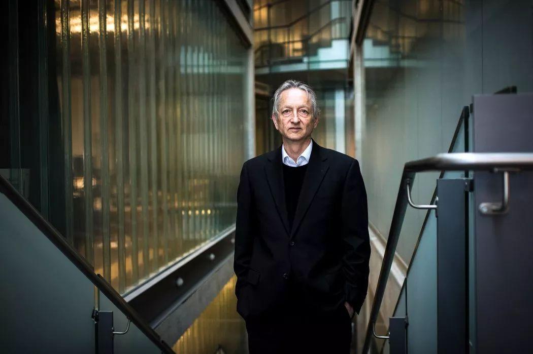 ▲计算机科学家、人工智能的领导专家杰弗里·欣顿帮助把多伦多大学变成了人工智能技术的一个创新中心。(美国《纽约时报》)