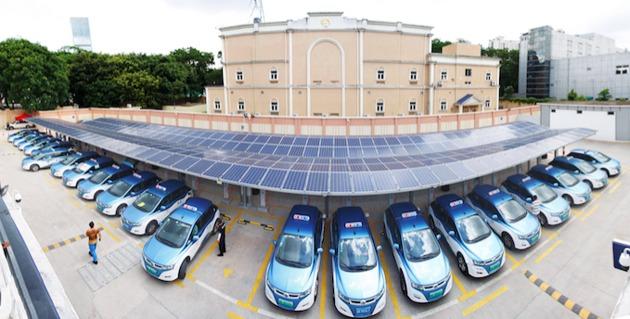 新能源汽車起火引關注 專家:電池測試不能急功近利