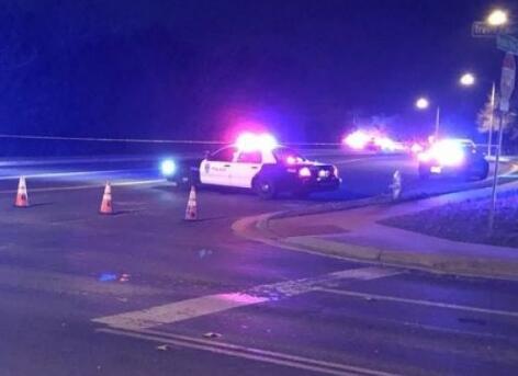 美国得克萨斯州首府再现爆炸事件 至少2人受伤