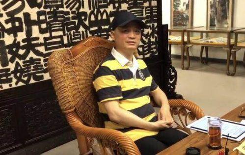 崔永元手机事件视频采访最新消息:范冰冰是被