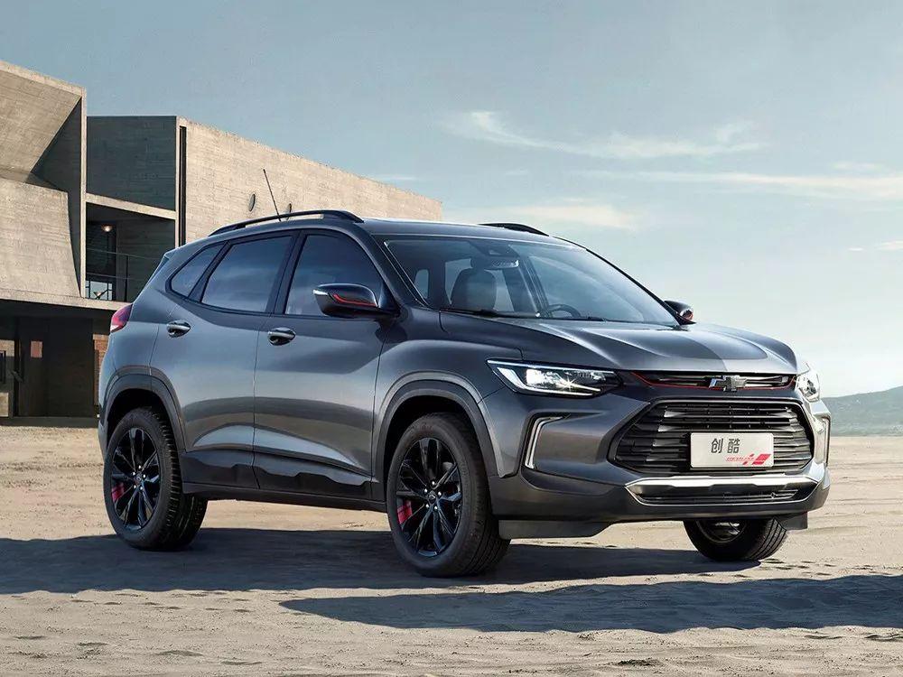 聚焦SUV:雪佛兰双车集结,凯迪拉克XT6亚洲首秀