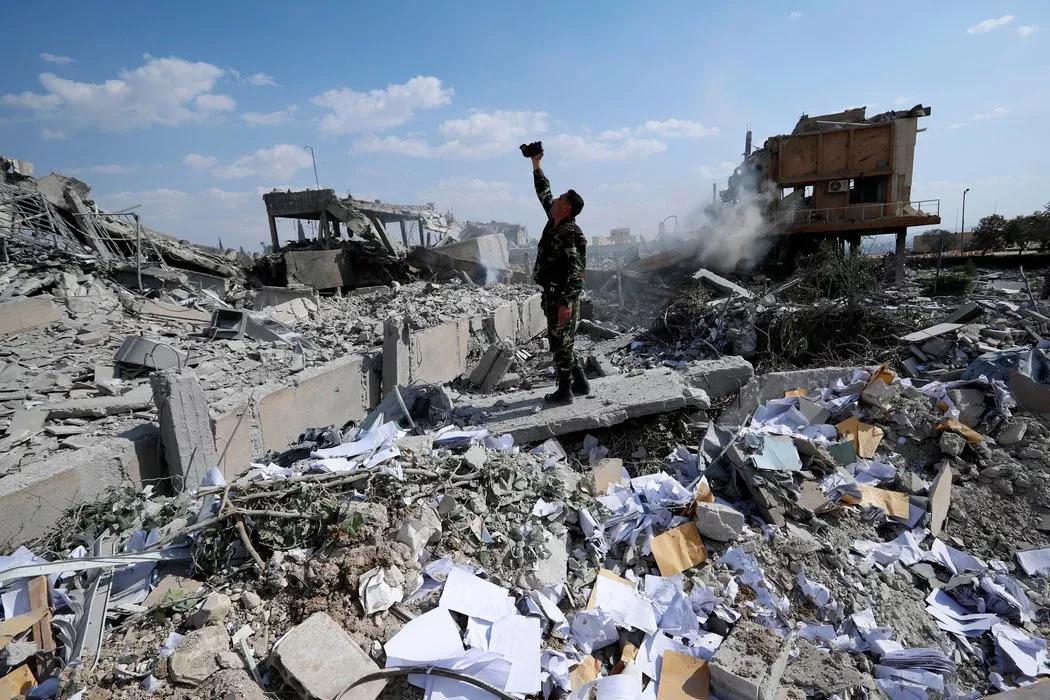 �7��|�N<�^}�M_叙利亚战争进入第7年 如今或要迎来最重要一战