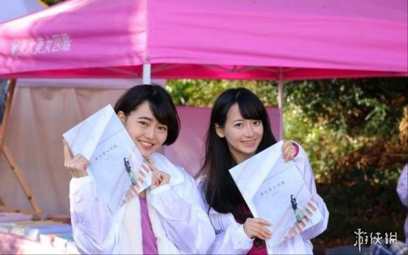 东京大学推出《东大美女图鉴》 高颜值学生妹大曝光!