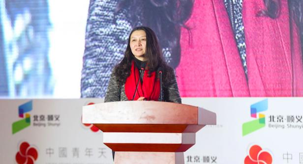 陈春燕:私募基金是资本市场的重要参与力量