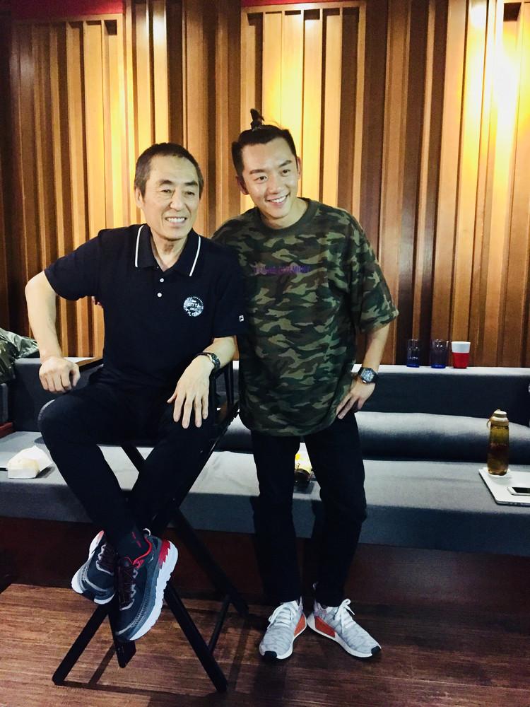 """专访郑恺:""""多面君王""""演起来非常过瘾,是个好的尝试"""