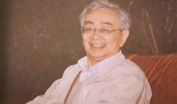 导演吴贻弓逝世 曾执导《城南旧事》参与创办上海国际电影节
