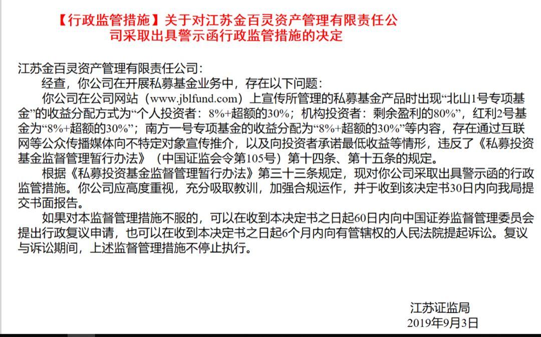 私募监管风暴不断5家违规被罚 中逢昊被曝六宗罪