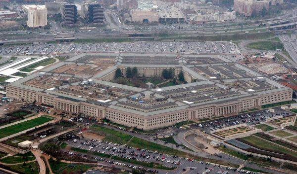 美完成新版军事战略:视中俄为对手 强调加强情报侦察