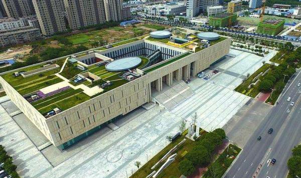 渭南博物馆