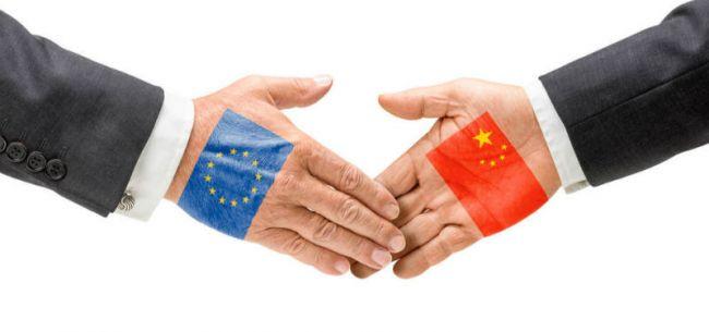 法国前总统:欧洲和中国怎样进一步加强合作伙