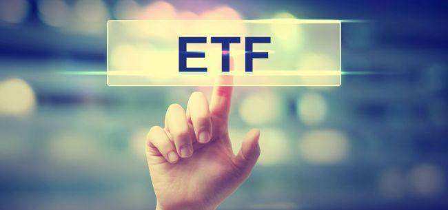 "ETF增长""大时代""B面 这两类产品份额缩水逆势下行"