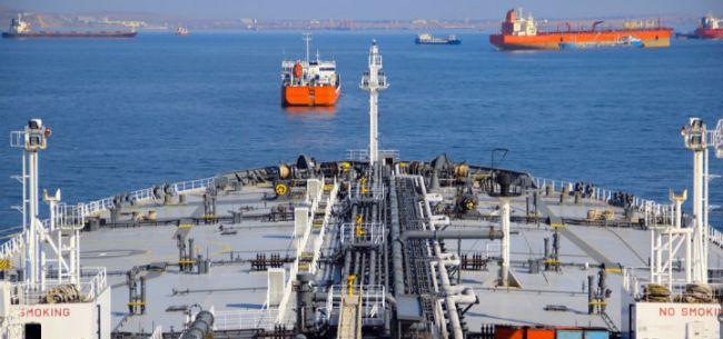 国际原油航运价格暴涨,部分航线最高涨6倍:专家分析与美国近期制裁相关