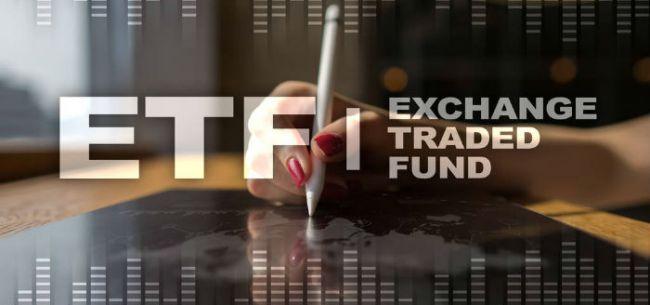 公募基金积极布局商品期货ETF  打通资产配置新渠道