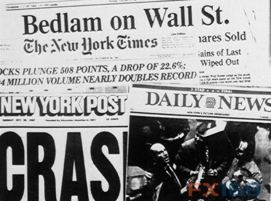 历史启示!美联储每一次加息周期都会引发重大危机