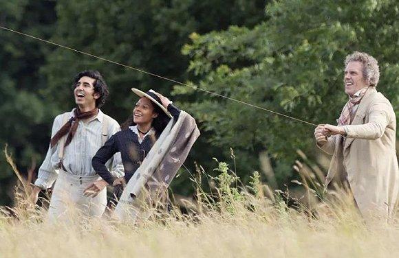 【文娱早报】第22届英国独立电影奖公布技术类获奖名单 《小丑》成首部票房达10亿美元的R级影片