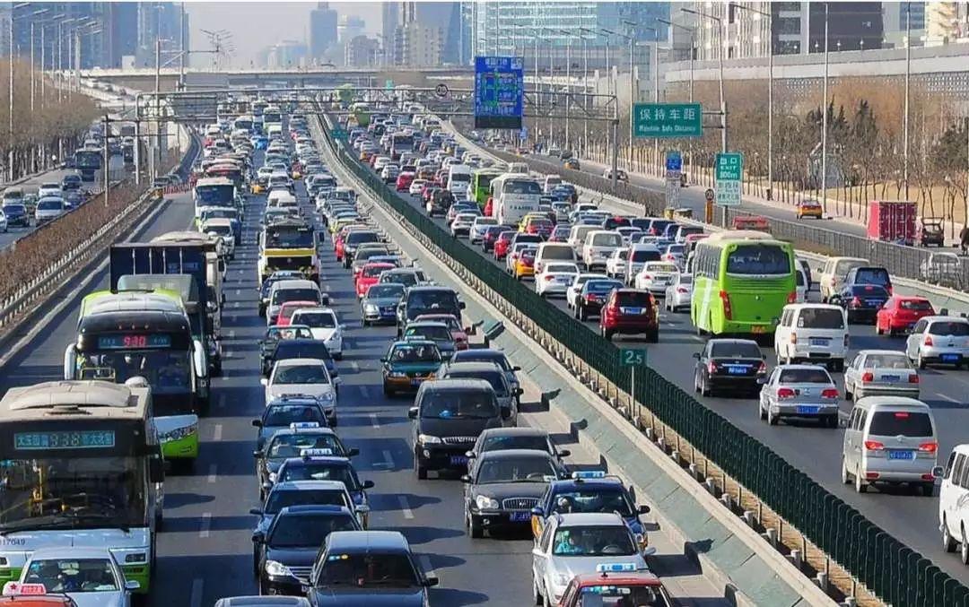 多地放开汽车限购京沪为何还不动?