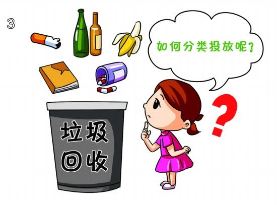 亭湖区举办垃圾分类知识征文和手工制作比赛啦图片
