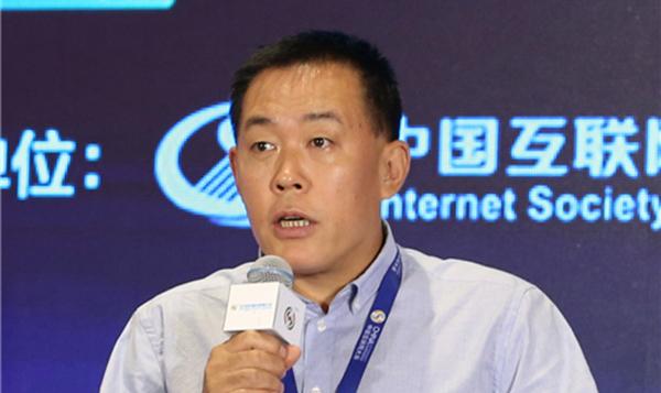 姜国利中国互联网协会网站 资料图