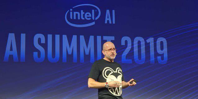 继英伟达最小边缘超算,英特尔再推10倍VPU,终端AI芯片竞争加剧