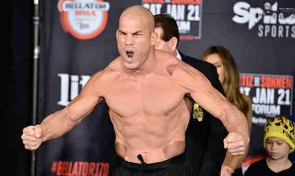 外媒曝光UFC传奇蒂托·奥蒂兹与WWE合作意向与进度详情